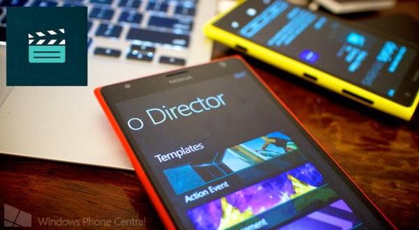 Aplikasi Edit Video Kini Sudah ada di Nokia WP8