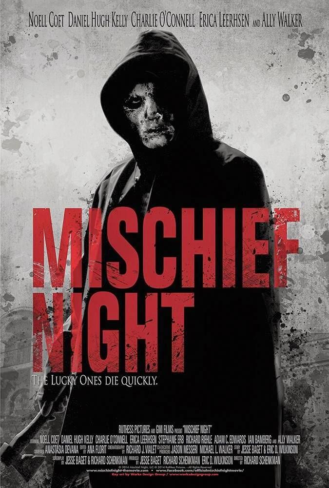 Noche Macabra – DVDRIP LATINO