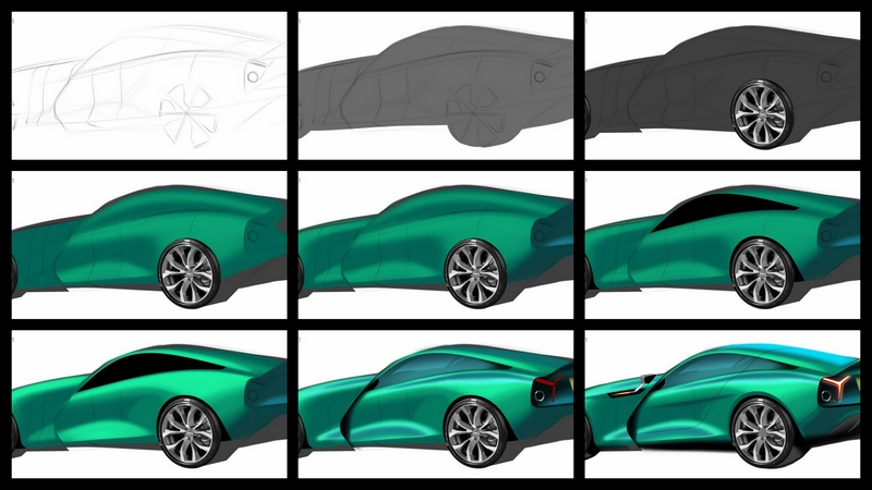 Tutorial Gate Car Design Tutorial 5 Artem Popkov