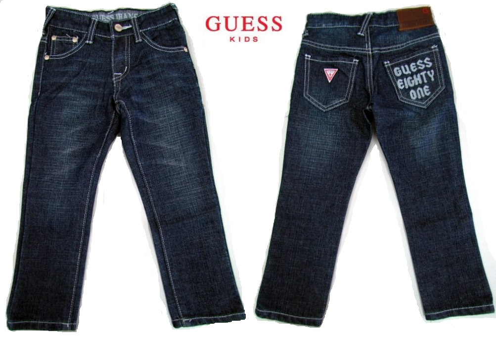 The Guess collection is full of must-have trends in designer-quality casual clothing, denim and fashion accessories for your wardrobe. Men will appreciate these reduced prices on cropped, skinny and high-rise jeans.