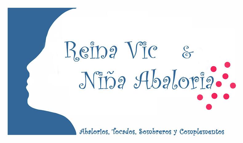 Reina Vic & Niña Abaloria