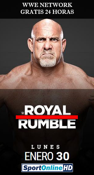 WWE ROYAL RUMBLE ONLINE STREAM