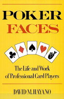 'Poker Faces' (1982) by David Hayano