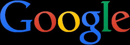 Google'ın Yeni Flat Logosu