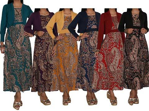 Divya Fashion Baleto Batik