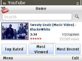 Download dan Unduh Youtube Player Terbaru