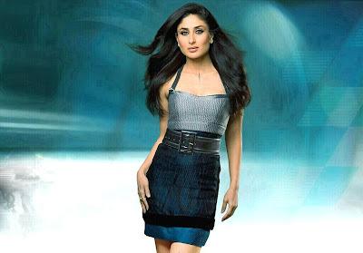 Kareena Kapoor stylist In Ra-One Wallpaper