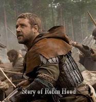 Kisah-Kisah Robin Hood di Dunia Nyata