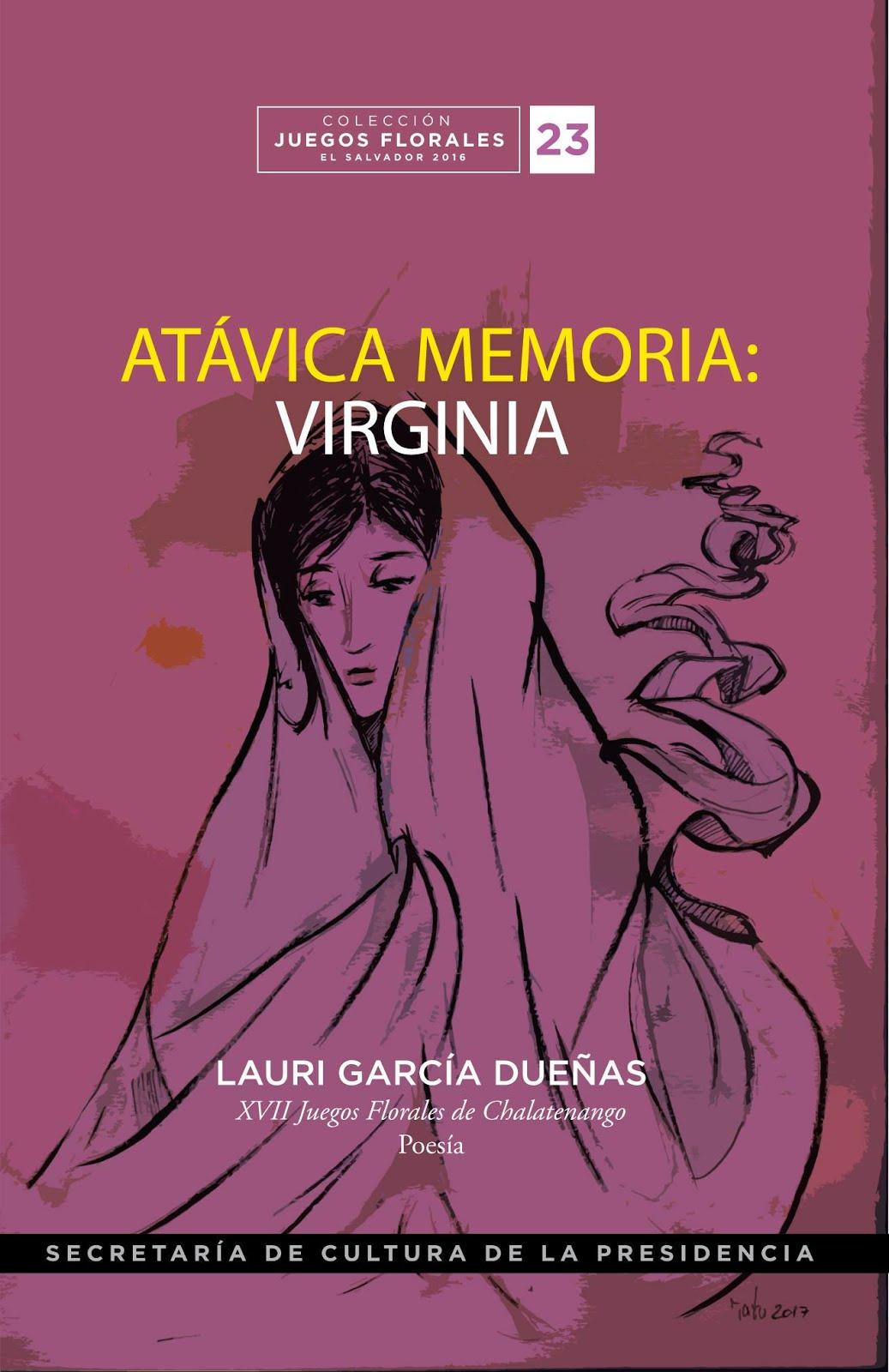 Átavica memoria: Virginia