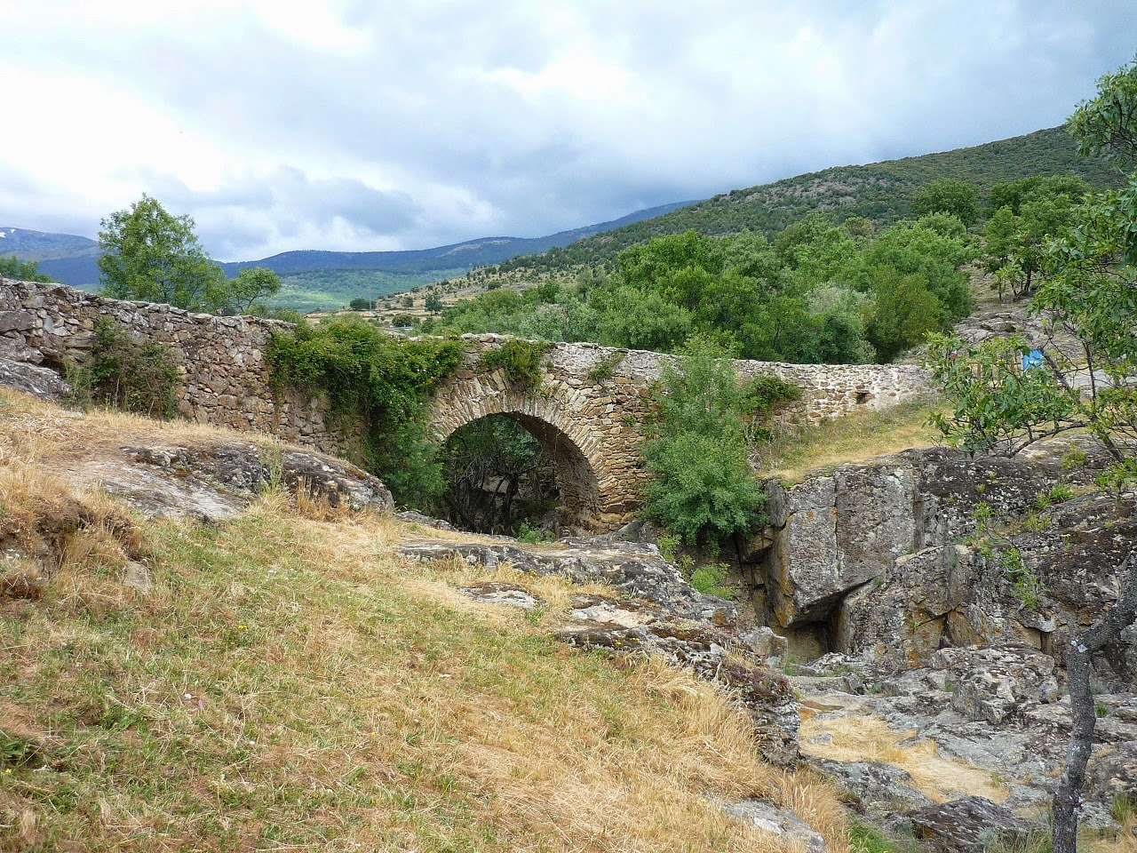 Blog Go Tandem - Cerro Peña de la Cruz