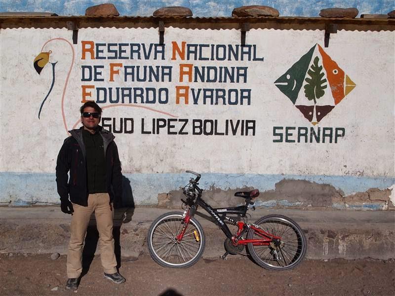 Reserva Nacional Eduardo Avaroa