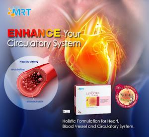 Rawat Jantung Dengan Livextra.