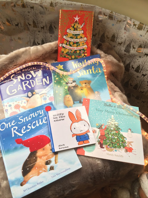 Christmas Books 2015