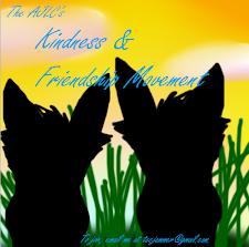 The AJLC's Kindness & Friendship Club!