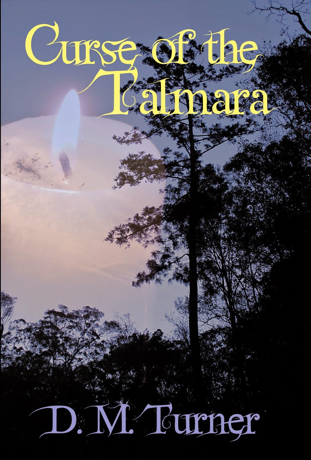 Curse of the Talmara