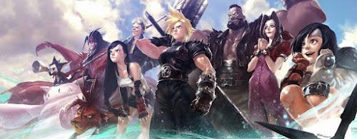 Final Fantasy VII - A fantasia baseada na realidade que mudou uma era