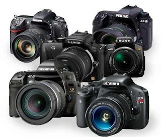 Harga Kamera DSLR Terbaru-Lengkap 2013 - Harga Kamera terbaru tahun ini - Harga kamera SLR terbaru bulan ini
