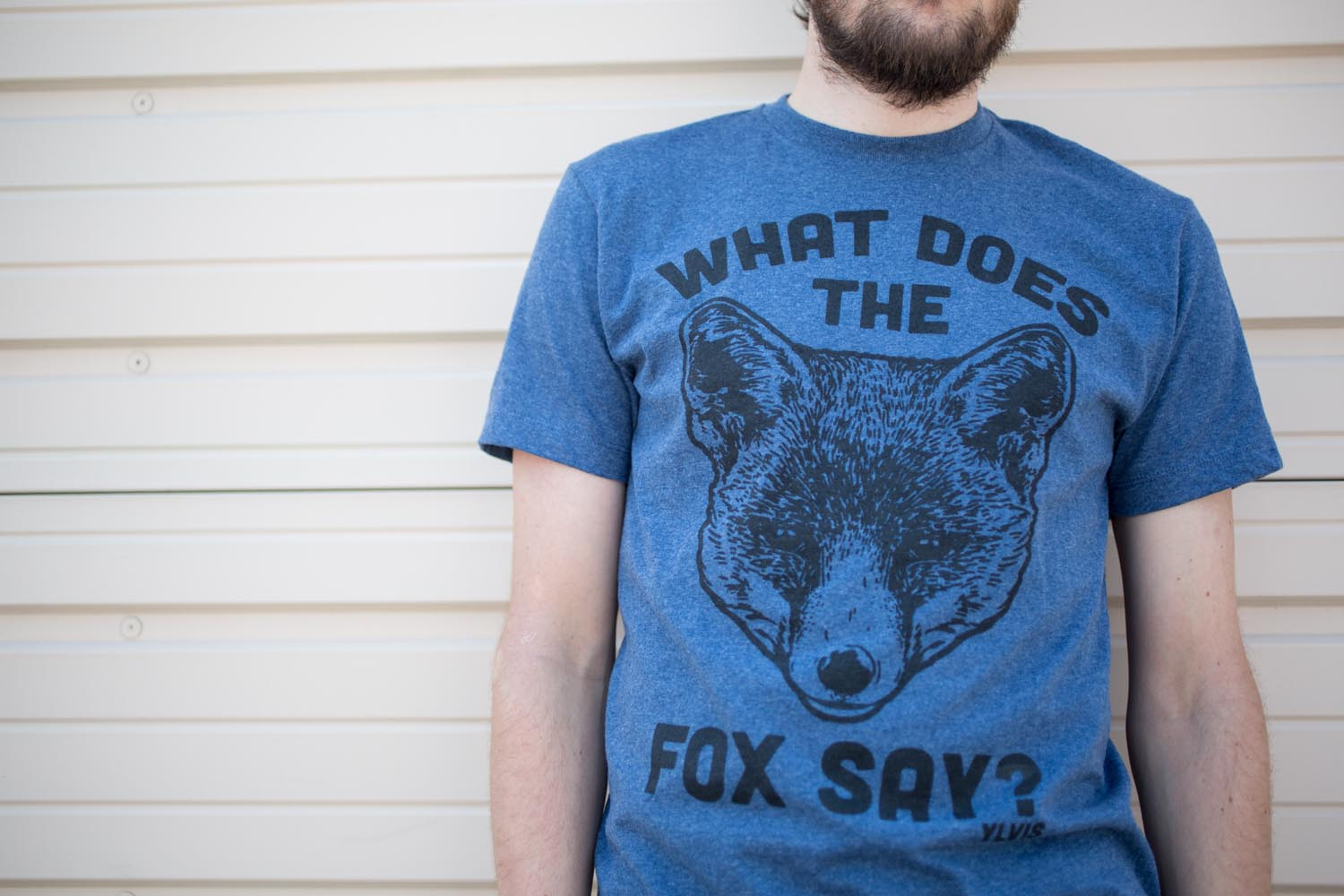 What Does the Fox Say? Tshirt