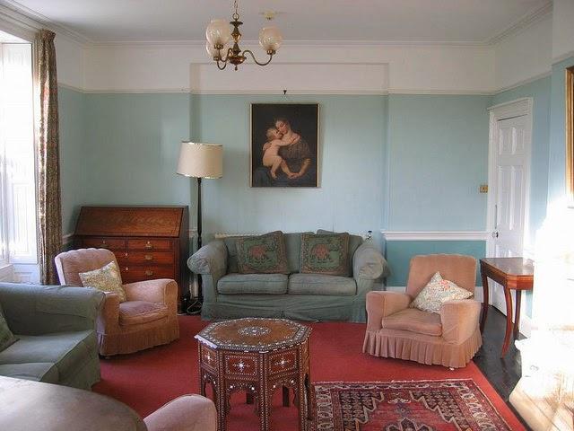 interior rumah minimalis type 45