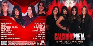 CD Calcinha Preta – Balada Prime 2015