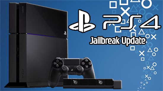 jailbreak playstation 4 ps4 pronto