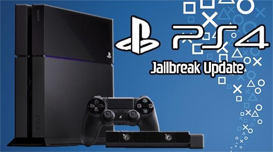 jailbreak playstation 4 ps4 pronto