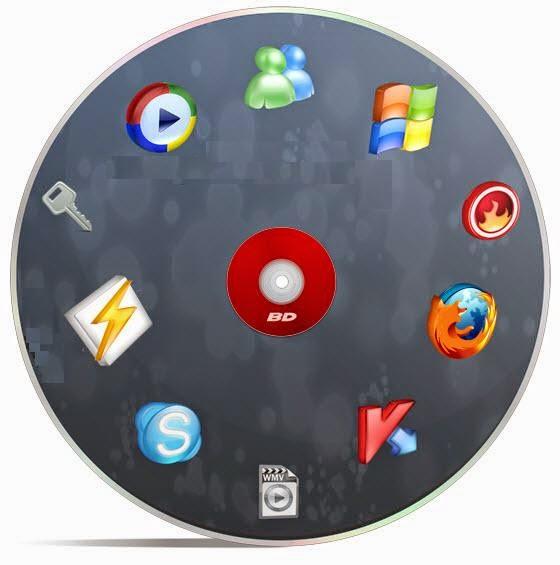 البرامج المجانيه الأكثر شعبيه The Most Popular Freeware الجزء الاول