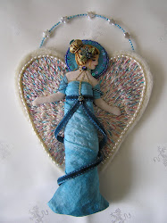 Guardian Angel for Art Bra