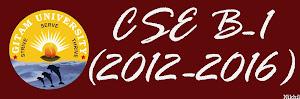 CSE B1