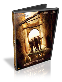 Download Djinns Legendado BRRip 2011 (AVI + RMVB Legendado)
