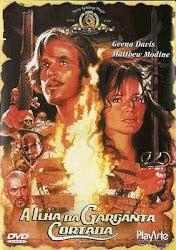 Filme A Ilha Da Garganta Cortada Dublado AVI DVDRip