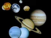 ¿Cómo es el universo?