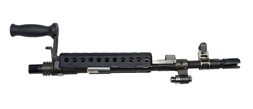 240l machine gun