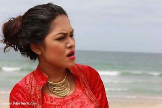 Bangladeshi Top Model Jannatul Ferdous Peya