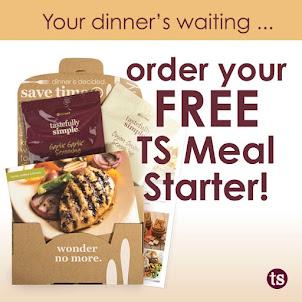 Free Meal Kit Starter
