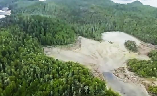 Ανακαλύφθηκε αρχαίο χωριό στον Καναδά, παλαιότερο από τις πυραμίδες!