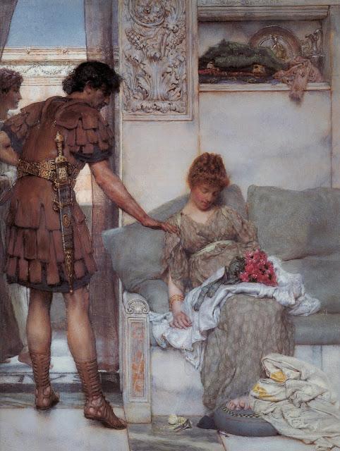 lawrence alma tadema,tadema,greek painting