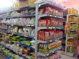 Kệ siêu thị chuyên dụng 2