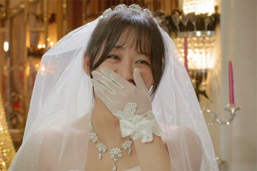 SINOPSIS KDRAMA Spesial Why I'm Getting Married