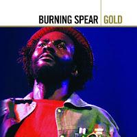 Burning Spear - Gold