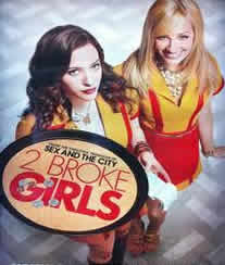 Ver 2 Broke Girls Capítulos Serie Tv