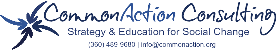 CommonAction Consulting