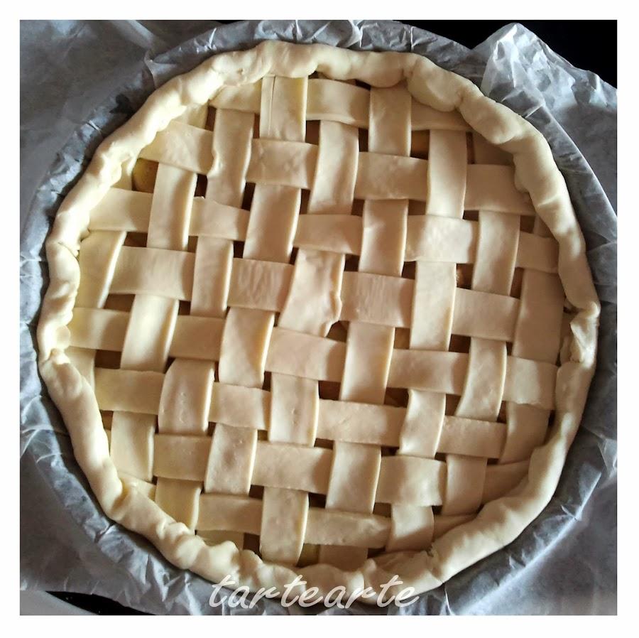 Apple Pie: una tarta de película