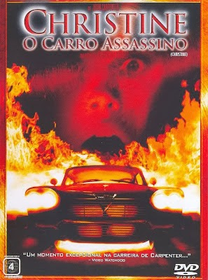 Assistir – Christine – O Carro Assassino Dublado