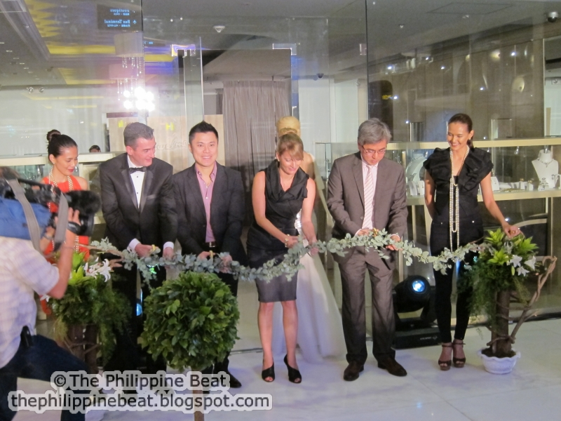 The philippine beat jewelmer 39 s concept boutique opens in for The beat boutique