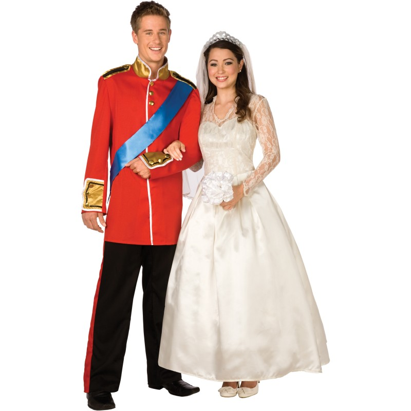 royal wedding william kate costumes prince charming cinderella great