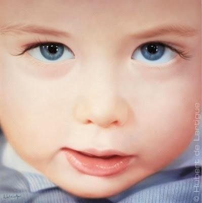retratos-niños-oleo