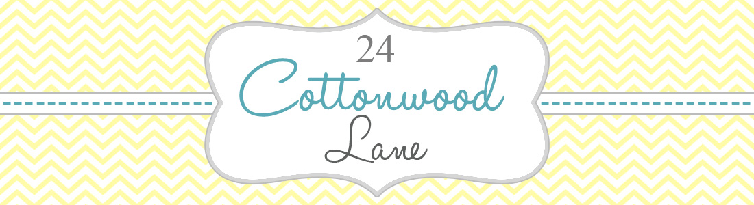 24 Cottonwood Lane