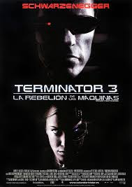 Terminator 3, Arnold Schwarzenegger, Jonathan Mostow