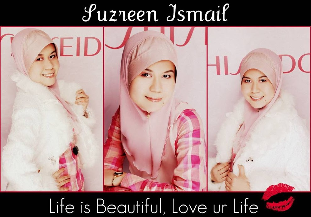 .. Suzreen Ismail ..